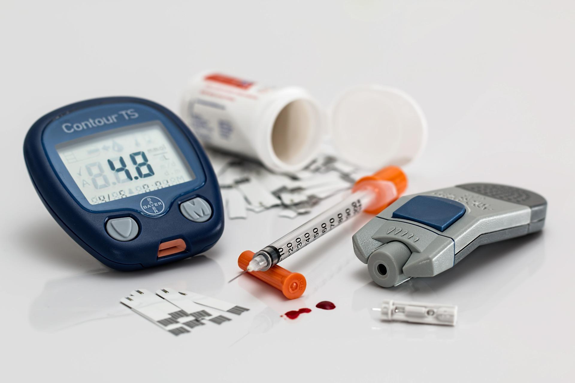 Diabetes Tratamento Natural - Reverter Diabetes