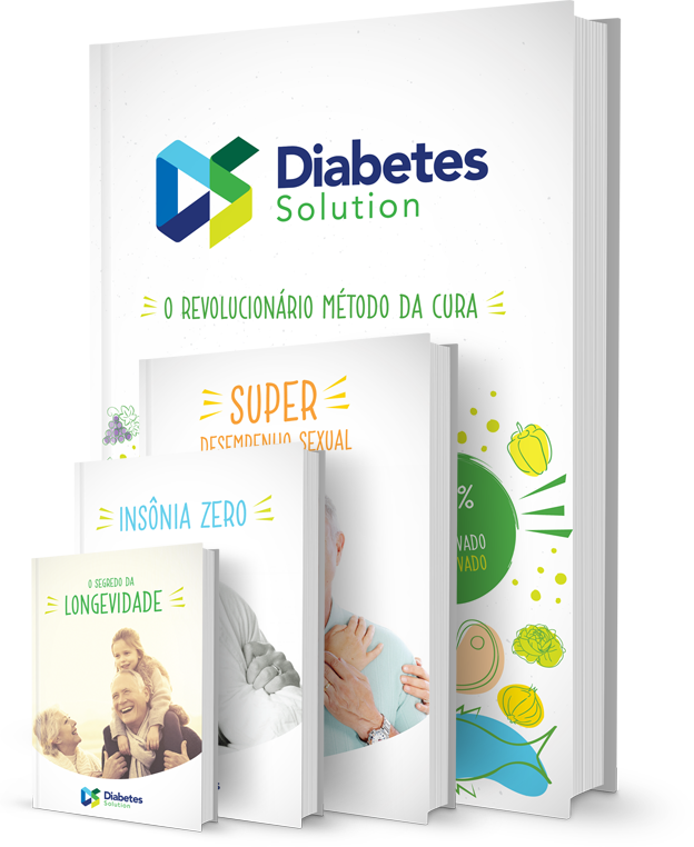 Ebook Diabetes Solution Bônus