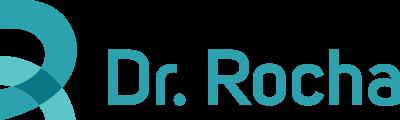 Logo Dr Rocha