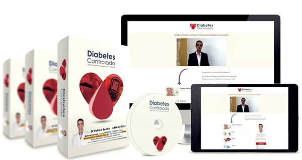Curso Diabetes Controlada