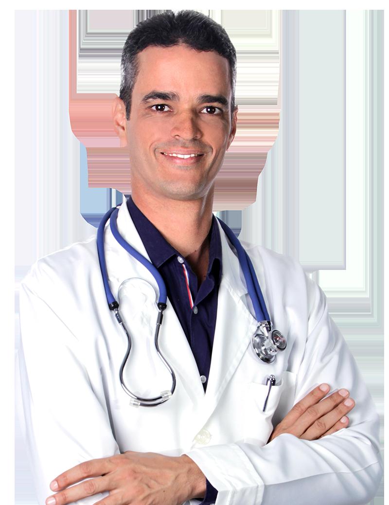 Dr Patrick Rocha
