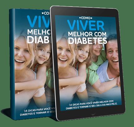 Bônus 1 - Como Viver Melhor com Diabetes